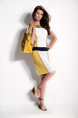 Anataka: sukienki z kolekcji wiosna-lato 2012