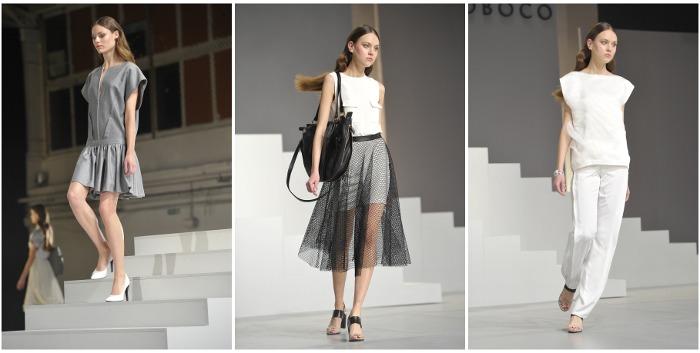 Pokaz mody: Bohoboco 2013