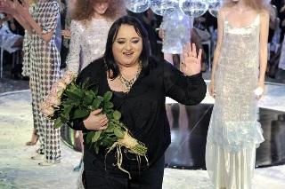 Pokaz: Gosia Baczyńska 2013