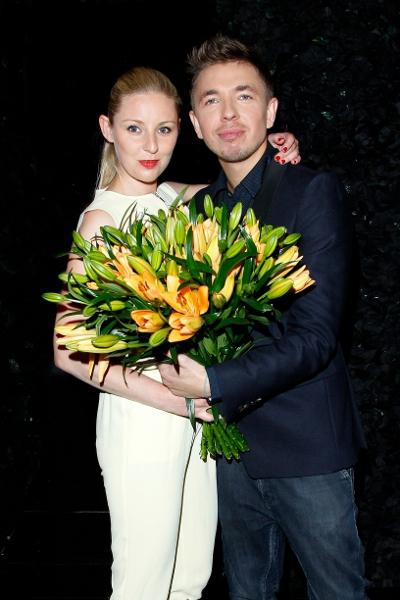 Katarzyna Pióro i Łukasz Jemioł