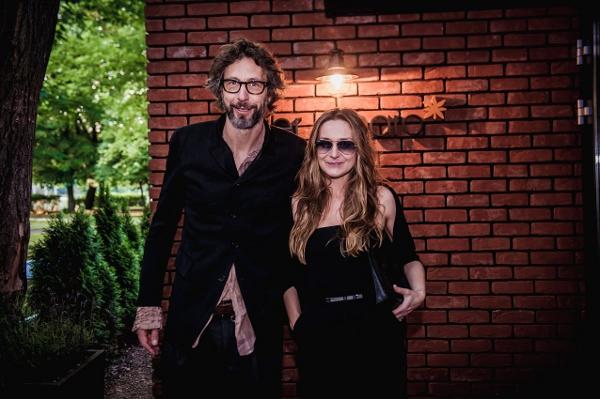 Szymon i Magdalena Majewscy