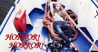Horror!Horror! kolekcja jesień/zima 2014/2015