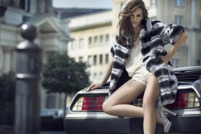 Fashion, Fun & Fabulous -  Andrzej Jedynak na sezon jesień/zima 2012/13