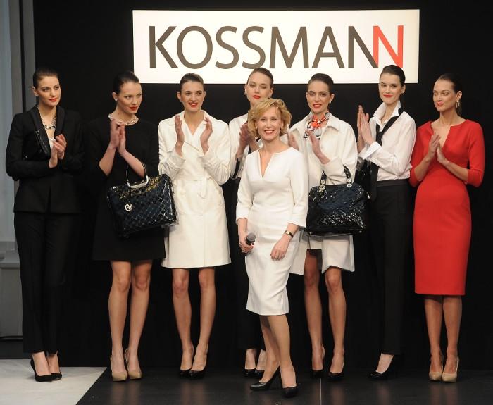 Business Kossmann Fashion