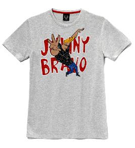 Kolekcja House: tshirt Johnny Bravo