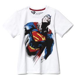 Kolekcja Reserved: koszulka Superman