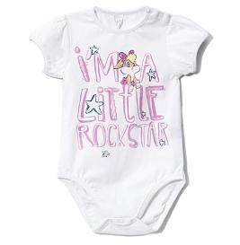 Kolekcja Reserved: koszulka Sdla niemowlaka