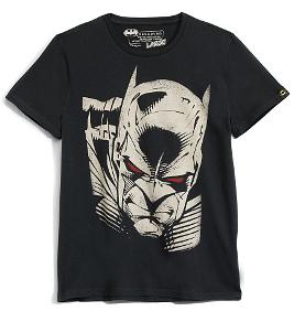 Kolekcja Reserved: tshirt Batman