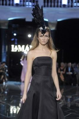 La Mania: pokaz mody wiosna-lato 2013