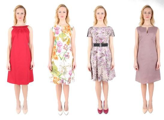 La Robe kolekcja wiosna/lato 2013