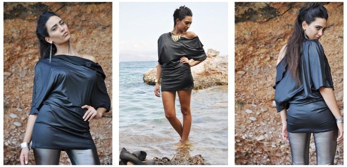 Łatka Fashion - kolekcja jesień/zima 2013/2014