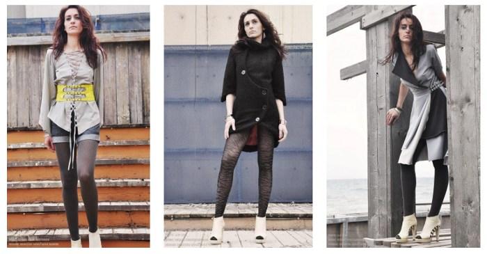 Łatka Fashion - kolekcja wiosna/lato 2013