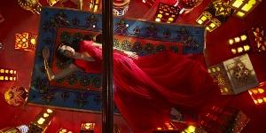 Suknie, jak z bajki – współpraca Disneya i światowych domów mody