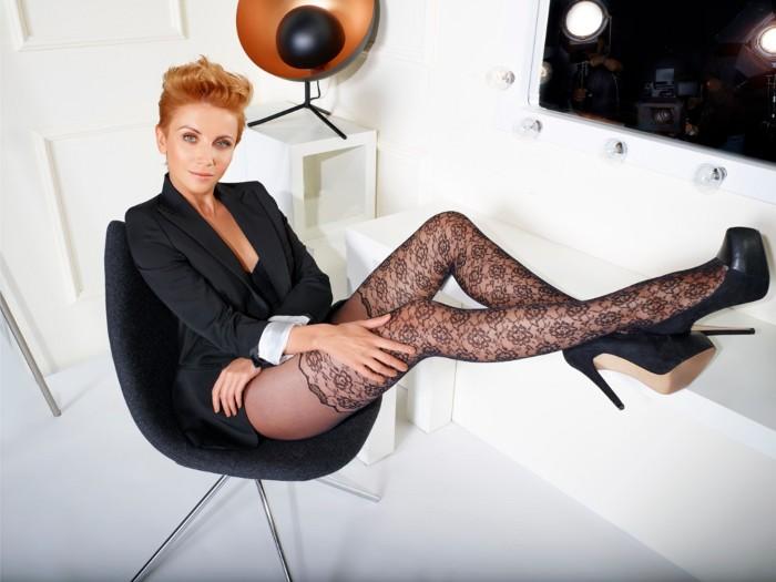 Kasia Zielińska - Gatta