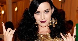 Katy Perry PRISM Collection - nowa kolekcja Claire's