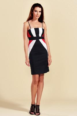 Kolekcja HEPPIN: sukienka czarna