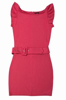 Kolekcja Mohito: sukienka czerwona