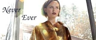 Never ever - kolekcja Big Lights