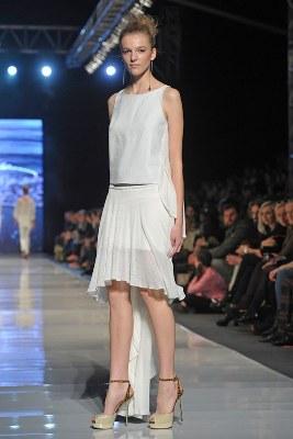 Natalia Jaroszewska: kolekcja wiosna-lato 2013