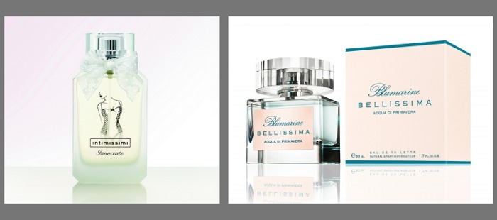 Perfumy Intimissimi i Blumarine