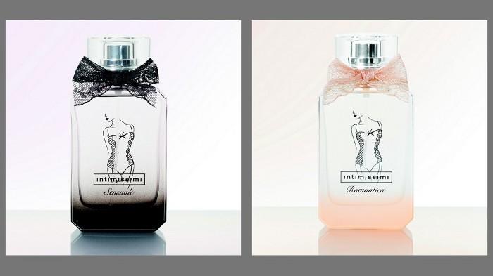 Perfumy Intimissimi