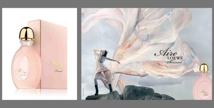 Perfumy Aire Loewe Sensual
