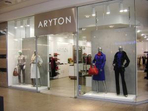 Aryton