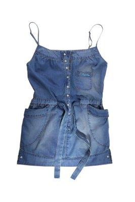 Sukienki dżinsowe: CROPP