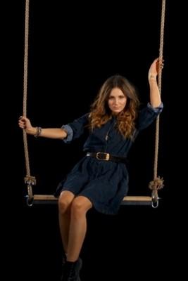 Marina w sukience Levi's
