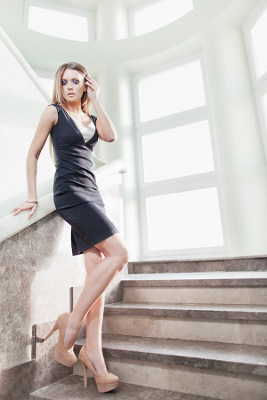 Kasia Zapała - kolekcja wiosna-lato 2012